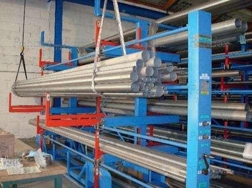 Steel Cantilever Racks in Indore