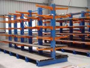 Cantilever Racks Manufacturers in Haridwar