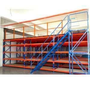 Heavy Duty Mezzanine Floor Manufacturers in Indore