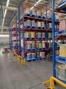 Heavy Duty Pallet Racks Manufacturers in Haridwar