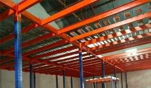 Modular Mezzanine Floor Manufacturers in Indore