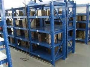 Mould Storage Racks Manufacturers in Haridwar
