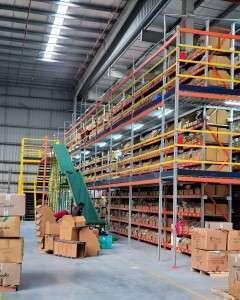Warehouse Racks Manufacturers in Haridwar