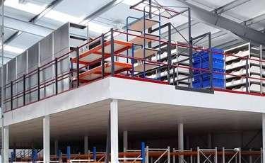 Mezzanine Flooring System and its profound benefits