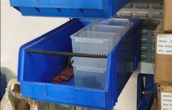 Plastic Bins Manufacturers in Delhi